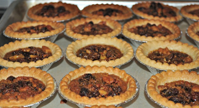 the best butter tarts