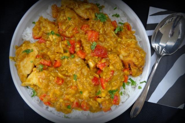 Mango Chicken with Thai Jasmine Rice.jpg