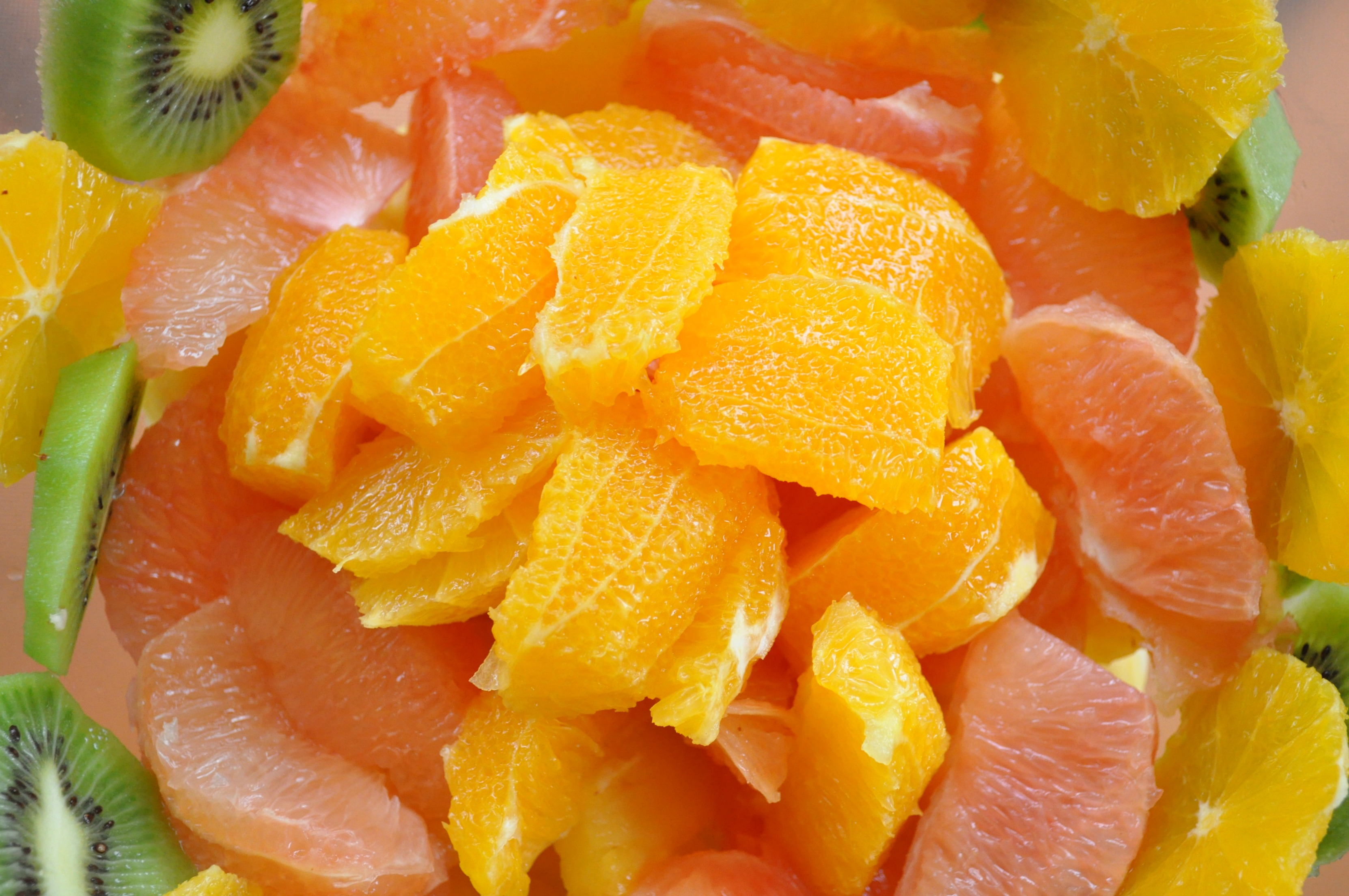 Cardamom Citrus Fruit Salad Recipes — Dishmaps