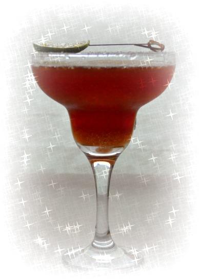 Pomerita Cocktail
